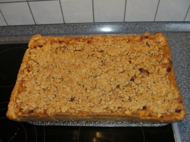 Apfelkuchen - Rezept - Bild Nr. 2