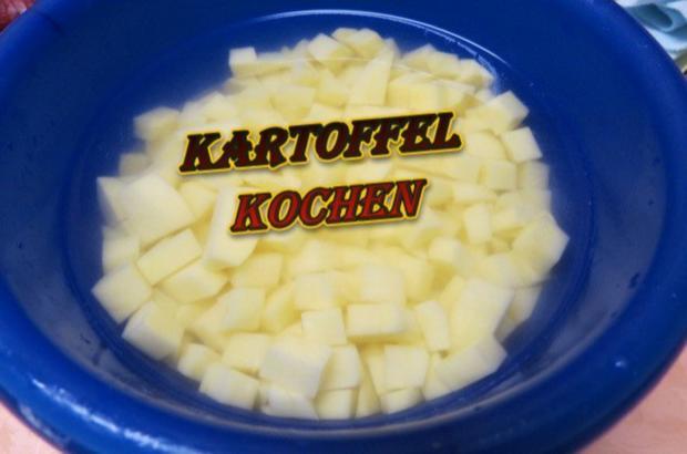 Sisserl's ~ gefüllte Kohlrabi - Rezept - Bild Nr. 6