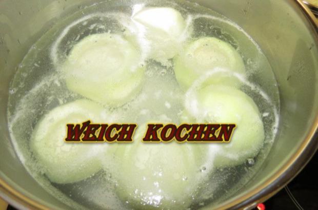 Sisserl's ~ gefüllte Kohlrabi - Rezept - Bild Nr. 5