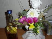 Vogelbeer - Likör - Rezept