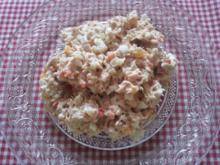 Thunfisch-Salat - Rezept