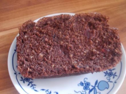 Kuchen - Herbsttraum - Rezept