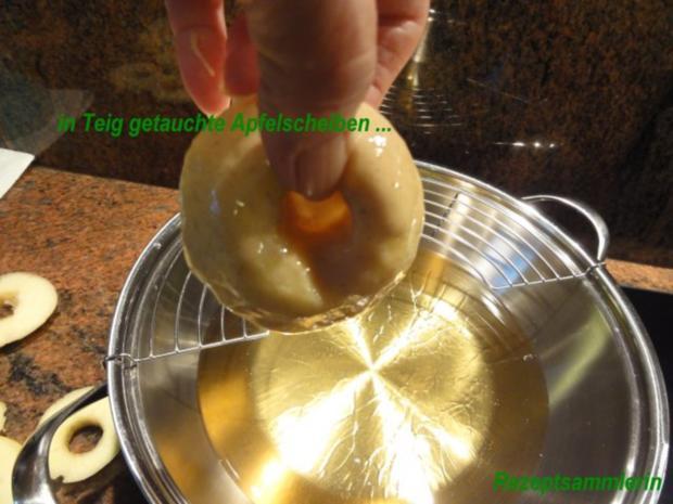 Dessert: Apfelküchle - das 397igste Rezept - Rezept - Bild Nr. 15