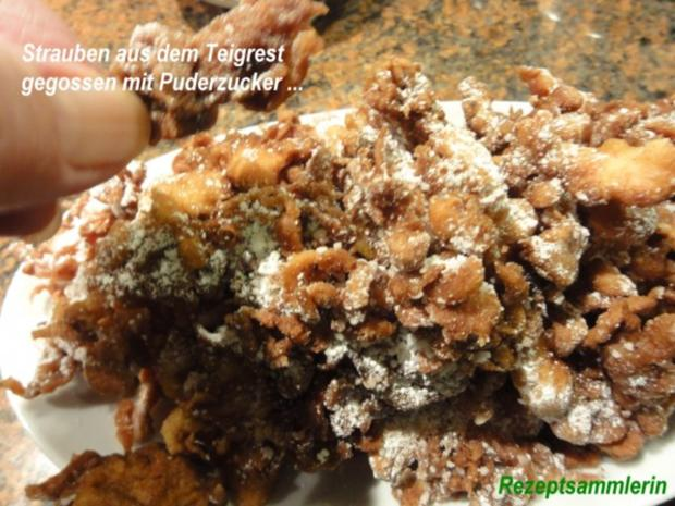 Dessert: Apfelküchle - das 397igste Rezept - Rezept - Bild Nr. 16