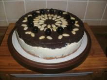 Elisen Torte - Rezept