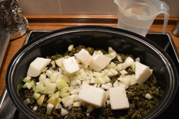 Kassler auf Grünkohl - Rezept - Bild Nr. 5