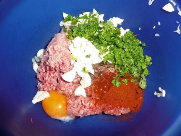 Kerwe - Snack herzhaft ! - Rezept - Bild Nr. 3