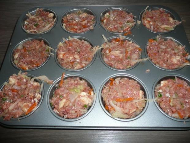 Kerwe - Snack herzhaft ! - Rezept - Bild Nr. 5