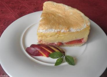 Kleiner Zwetschgen - Kuchen ... - Rezept