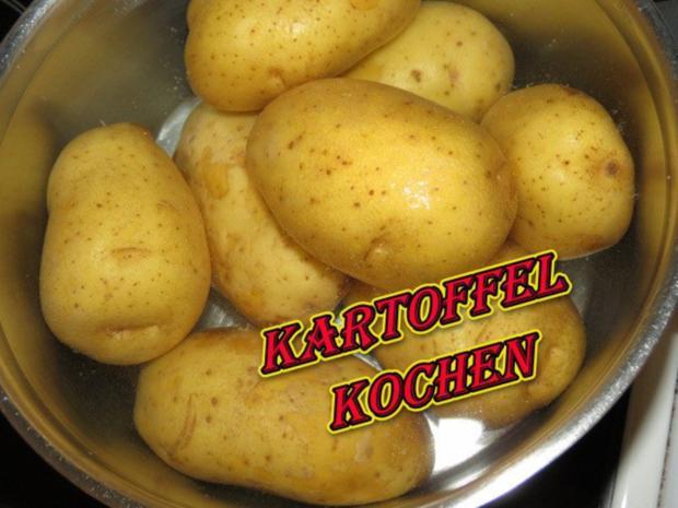 Sisserl's ~ Kartoffel – Brokkoli – Auflauf - Rezept - Bild Nr. 2