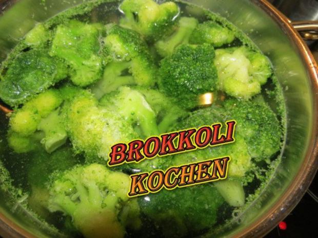 Sisserl's ~ Kartoffel – Brokkoli – Auflauf - Rezept - Bild Nr. 3