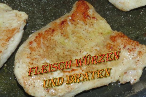 Sisserl's ~ Kartoffel – Brokkoli – Auflauf - Rezept - Bild Nr. 6