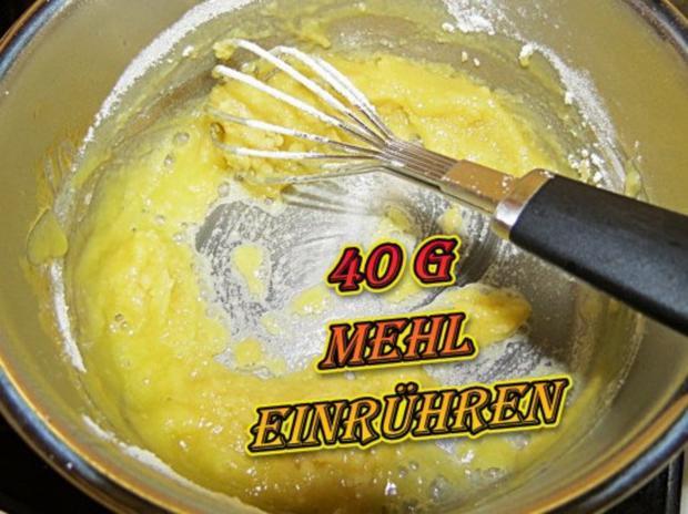 Sisserl's ~ Kartoffel – Brokkoli – Auflauf - Rezept - Bild Nr. 8