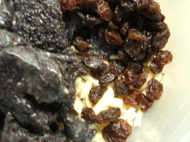 Backen: Bratapfelkuchen - für meine liebe Jana zum Geburtstag ;-))))) - Rezept - Bild Nr. 7