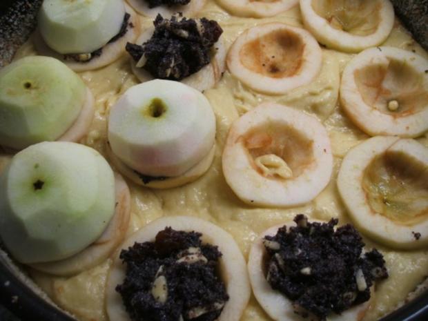 Backen: Bratapfelkuchen - für meine liebe Jana zum Geburtstag ;-))))) - Rezept - Bild Nr. 8