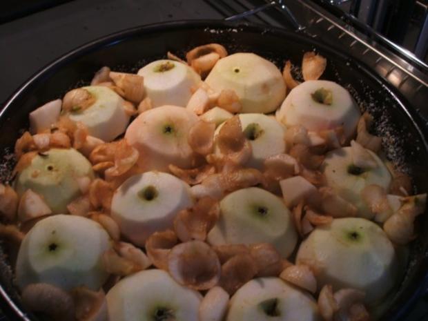 Backen: Bratapfelkuchen - für meine liebe Jana zum Geburtstag ;-))))) - Rezept - Bild Nr. 9
