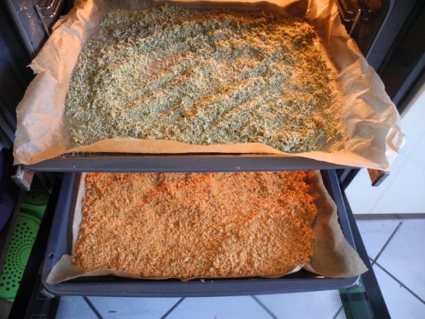 Vorräte :  Karotten - Gemüse - Salz - Rezept - Bild Nr. 3