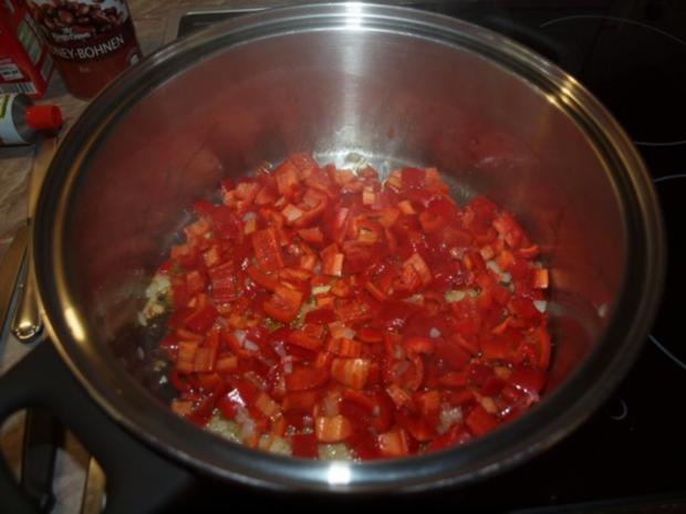 Zucchini Letscho - Rezept - Bild Nr. 3
