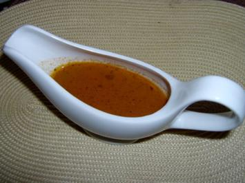Sauce Robert - Rezept