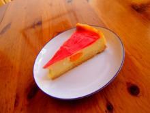 Mandarinen-Schmandkuchen - Rezept