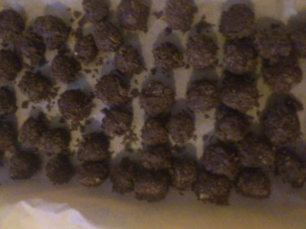 Rumkugeln - Rezept - Bild Nr. 2