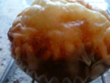 Herzhafte Muffins mediterran - Rezept