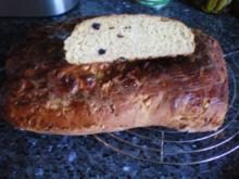 "Brot: Weißbrot ""Allerlei"" - Rezept"