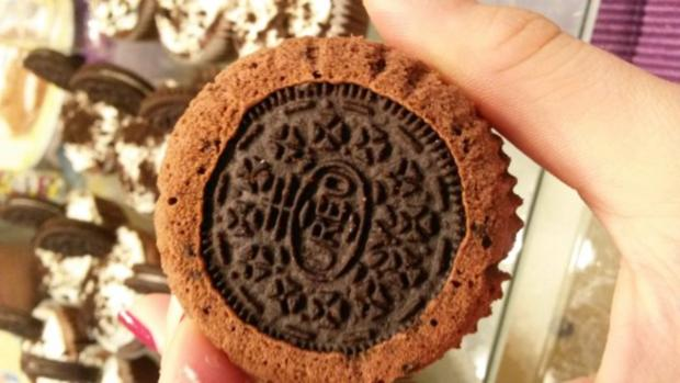 OREO-Cupcakes - Rezept - Bild Nr. 6