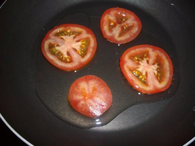 tomaten-käse-omelett - Rezept - Bild Nr. 3