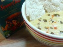 Sweet-Chili-Maissuppe - Rezept