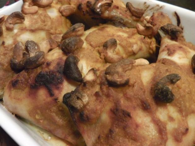 Chicken Mumbay - Rezept - Bild Nr. 3