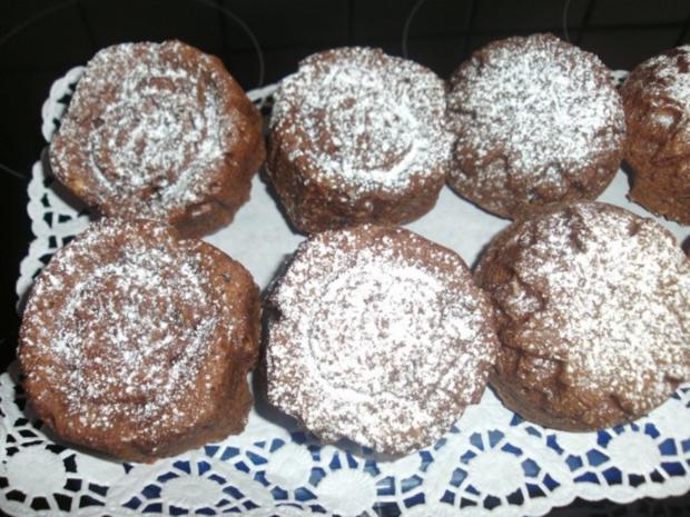 Gewürzmuffins - Rezept - Bild Nr. 2