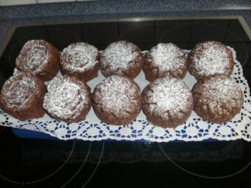Gewürzmuffins - Rezept