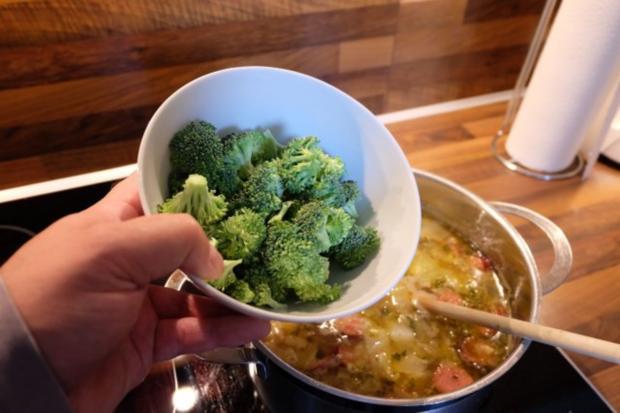 Gemüse-Kohleintopf - Rezept - Bild Nr. 18