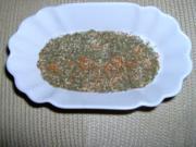 Ciabatta - Brotgewürz - Rezept
