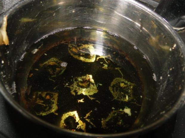 Butterspitzkohl mit Ministeaks vom Hähnchenbrustfilets - Rezept - Bild Nr. 6