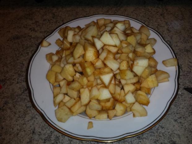 Apfel-Quark-Schnecken - Rezept - Bild Nr. 6