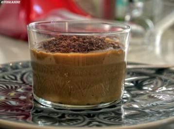 Espresso-Kardamom-Creme - Rezept