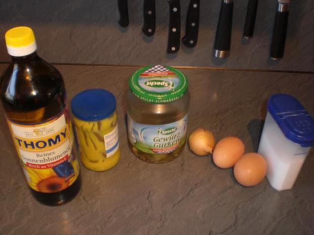 Sauce Tartar - Rezept - Bild Nr. 2