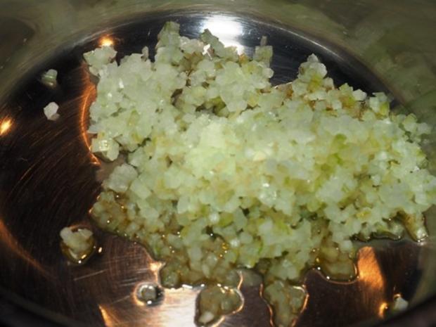 Erdnusssauce - Rezept - Bild Nr. 3