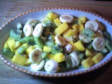 Ricotta-Früchte-Gratin - Rezept