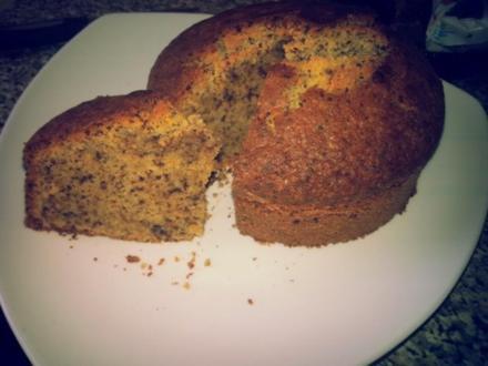 Saftiger Kuchen - Rezept