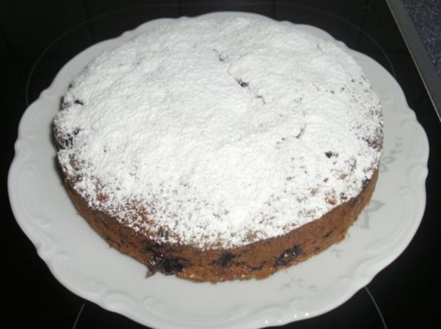Mini Kirsch Mandelkuchen Rezept Mit Bild Kochbar De