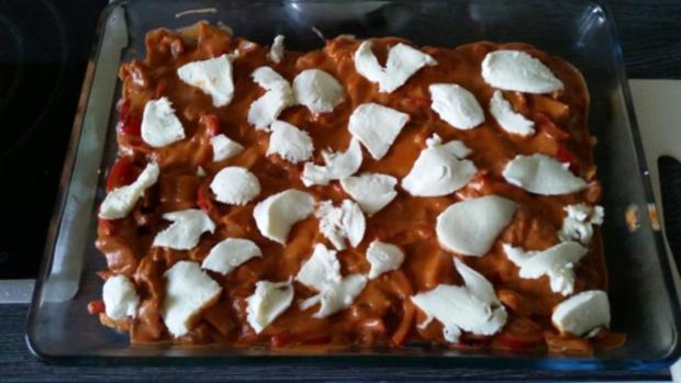 Ofen Schnitzel - Rezept