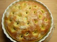 Schuedi luxemburger Butterkuchen - Rezept