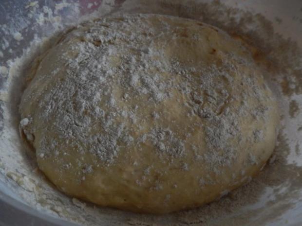 Apfel-Quark-Kuchen - Rezept - Bild Nr. 3