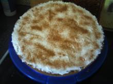 Apfelwein-Torte - Rezept