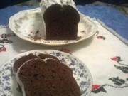 Nutella-Kastenkuchen a la Rosenlicht - Rezept
