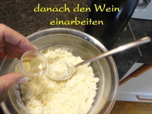 Wachauer Veltliner-Stangerl - Rezept - Bild Nr. 4