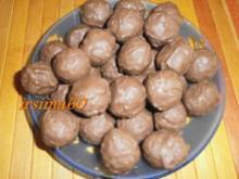 Himbeer- Trüffel - Rezept